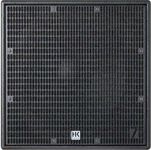 Сабвуфер HK Audio Linear 7 118 Sub A (1007754) - зображення 1