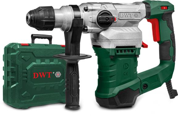 Перфоратор DWT ВН15-36 VB BMC - изображение 1
