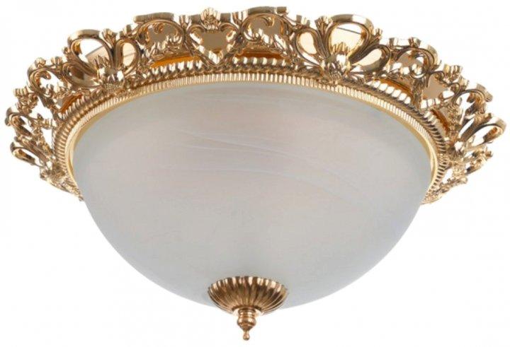 Світильник настінно-стельовий Brille BR-02 274/3 (178528) - зображення 1
