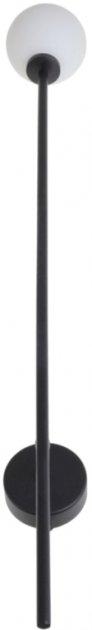 Бра Brille BL-947W/1M G4 BK (29-176) - зображення 1