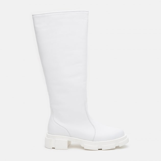 Сапоги Ashoes 49970800 41 26 см Белые (49970800_41)