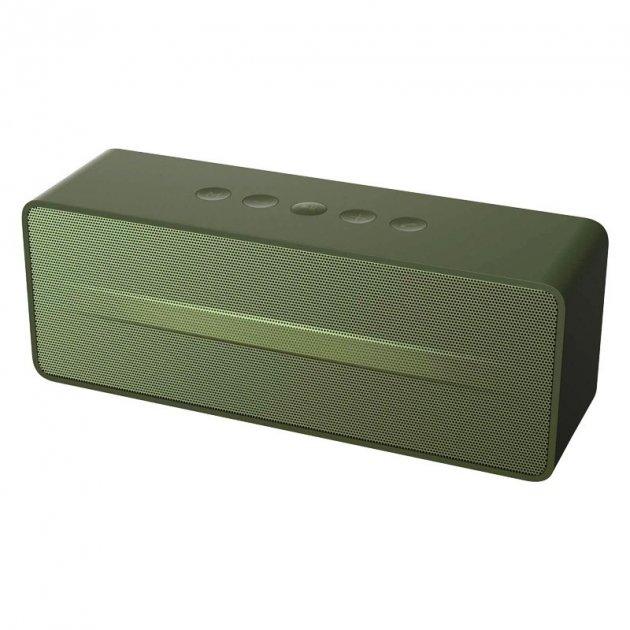 Портативна колонка Havit HV-M67 green - зображення 1