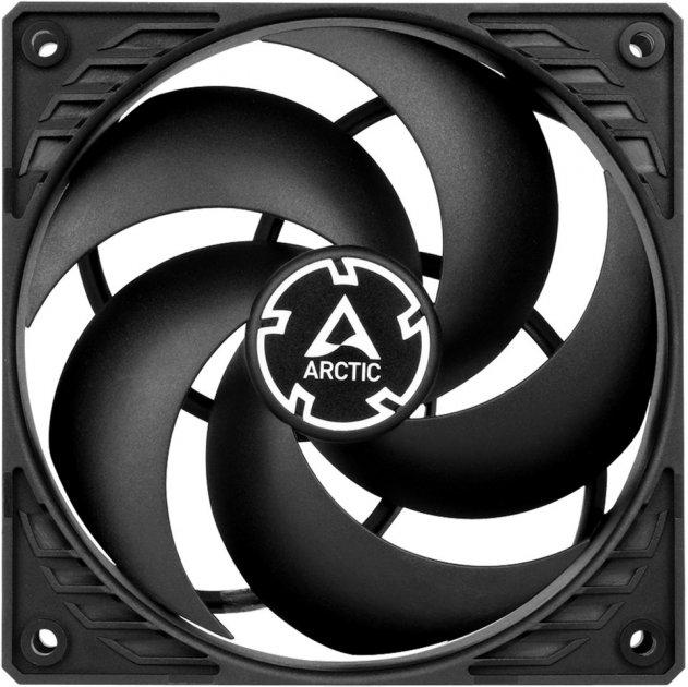 Кулер Arctic P12 Black (ACFAN00118A) - зображення 1