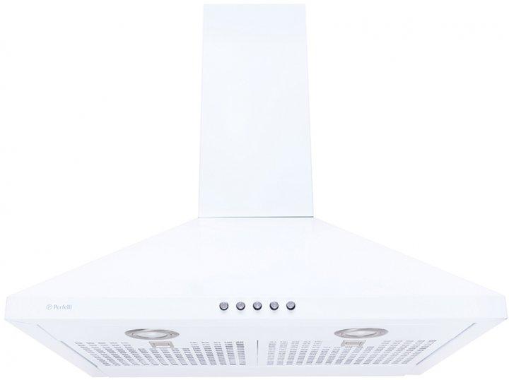 Вытяжка Perfelli K 6442 W LED - изображение 1