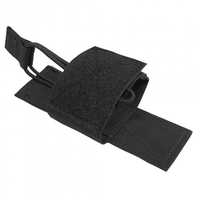 Кобура Condor Universal Pistol Holster для сумок EDC. Цвет - Black. 14320147 - изображение 1