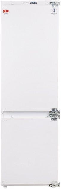 Встраиваемый холодильник VESTFROST IRF2761Е - изображение 1