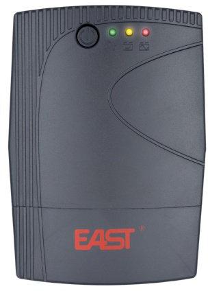 ДБЖ EAST EA-850U Schuko - зображення 1