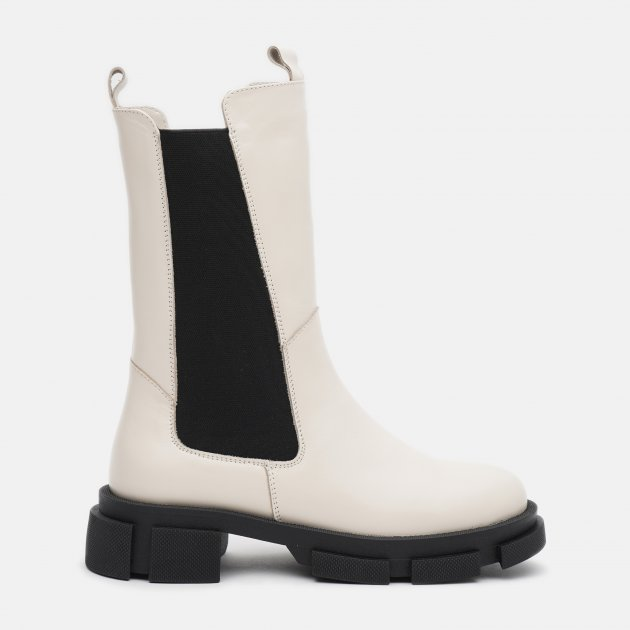 Ботинки Ashoes 49849400 41 26 см Бежевые