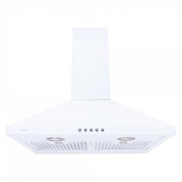Витяжка Perfelli K 6442 W LED - зображення 1