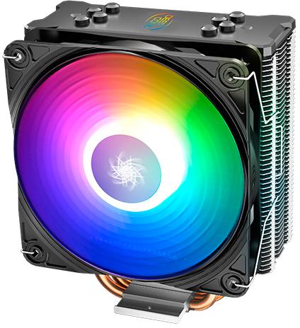Кулер DeepCool Gammaxx GT A-RGB - зображення 1
