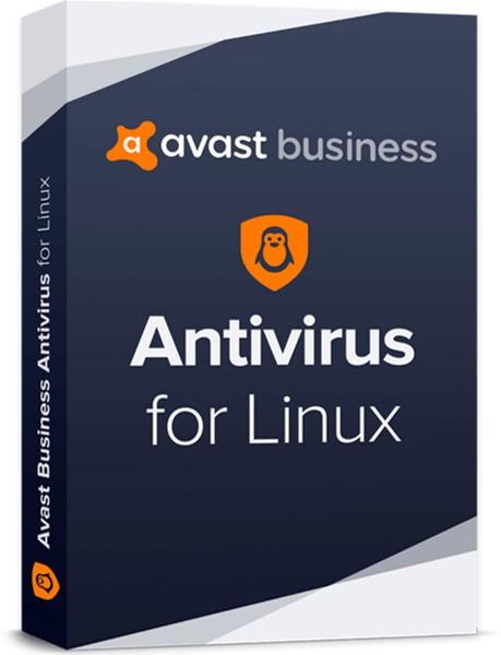Антивірус Avast Business Antivirus for Linux 20-49 ПК на 3 роки (електронна ліцензія) (AVAST-BAL-(20-49)-3Y) - зображення 1