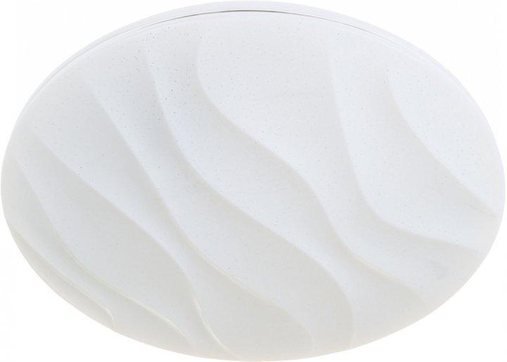 Світильник настінно-стельовий Brille W-614/98W RM WW+CW+NW (26-544) - зображення 1