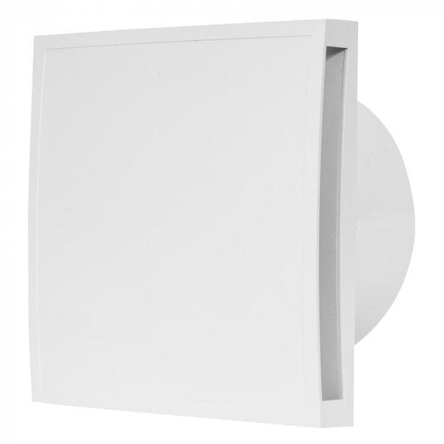 Вытяжной вентилятор Europlast E-EXTRA EET150HT белый - изображение 1