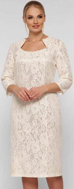 Платье VLAVI Катрин 106407 52 Айвори - изображение 1