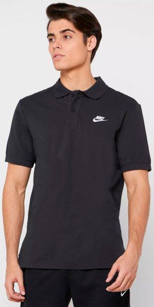 Поло Nike M Nsw Ce Polo Matchup Pq CJ4456-010 L (193154884562) - изображение 1