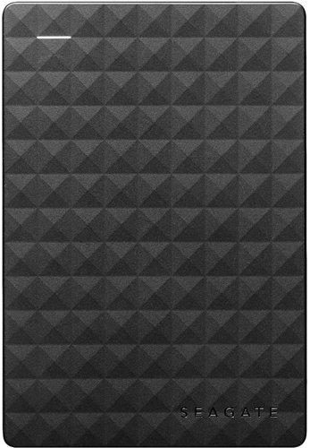 Жорсткий диск Seagate Expansion 4TB STEA4000400 2.5 USB 3.0 External Black - зображення 1