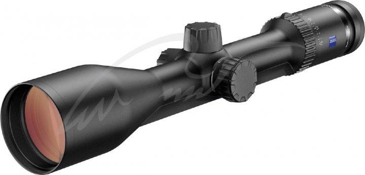 Приціл Zeiss Conquest V6 2,5-15x56 M. Сітка 60 (з підсвічуванням). Шина Zeiss ZM/VM - зображення 1