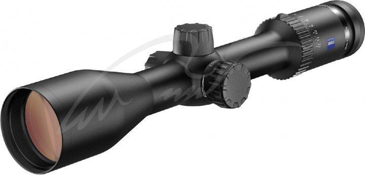 Приціл Zeiss Conquest V6 2-12x50. Сітка 60 (з підсвічуванням) - зображення 1