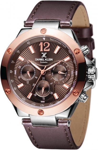 Мужские часы Daniel Klein DK11347-2 - изображение 1