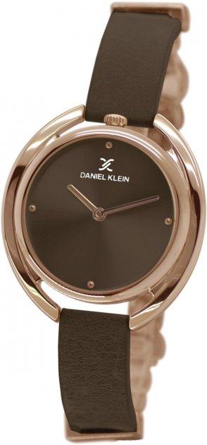 Жіночий годинник Daniel Klein DK11425-2 - зображення 1