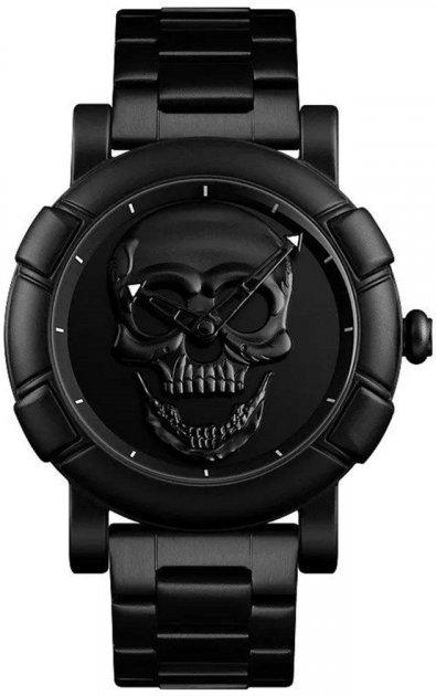 Мужские часы Skmei 9178 Black BOX (9178BOXBK) - изображение 1