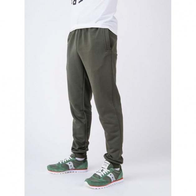 Спортивные штаны PUNCH - Jog, Khaki S - изображение 1