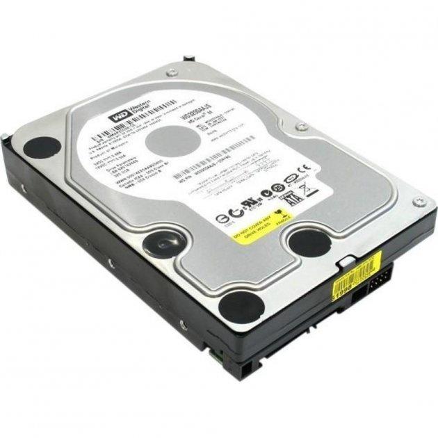 "Жорсткий диск 3.5"" 320Gb Western Digital (# WD3200AAJS #) - зображення 1"