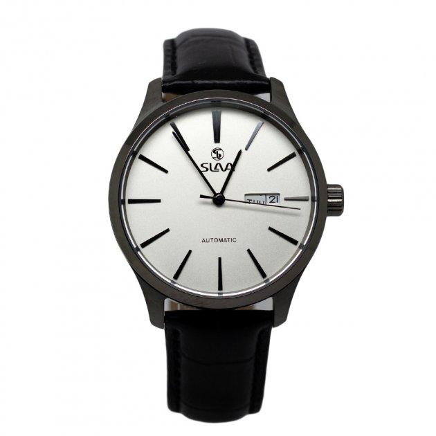 Мужские часы Slava SL114GunWB - изображение 1