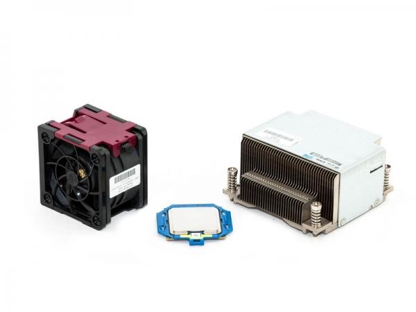 Процесор HP DL380e Gen8/Gen9 Quad-Core Intel Xeon E5-2403 Kit (661134-B21) - зображення 1
