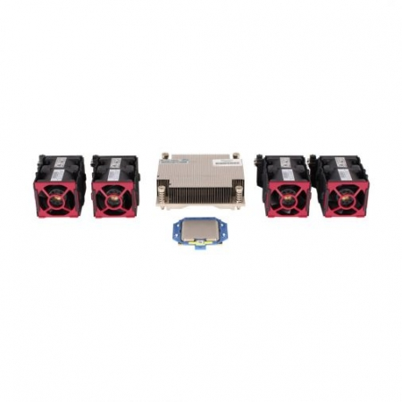 Процесор HP DL360e Gen8 Quad-Core Intel Xeon E5-2403v2 Kit (708481-B21) - зображення 1