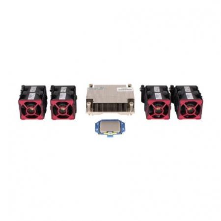 Процессор HP DL360e Gen8 Quad-Core Intel Xeon E5-2407v2 Kit (708483-B21) - изображение 1