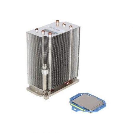 Процесор HP DL580 Gen8 Ten-Core Intel Xeon E7-4830v2 Kit (728969-B21) - зображення 1