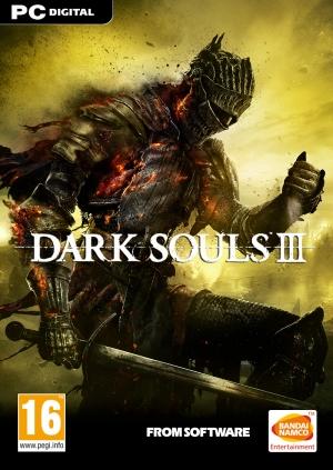 Dark Souls III для ПК (PC-KEY, русские субтитры, электронный ключ в конверте) - изображение 1
