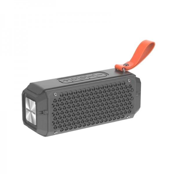 Портативна Bluetooth колонка Hopestar P17 IPX6 (Чорний) - зображення 1