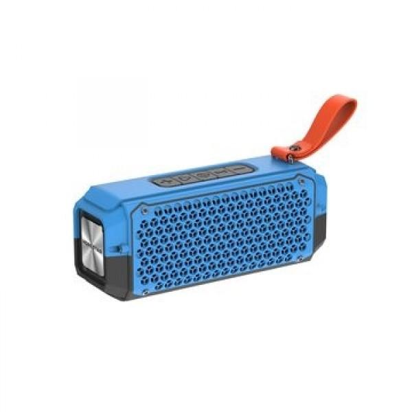 Портативна Bluetooth колонка Hopestar P17 IPX6 (Синій) - зображення 1