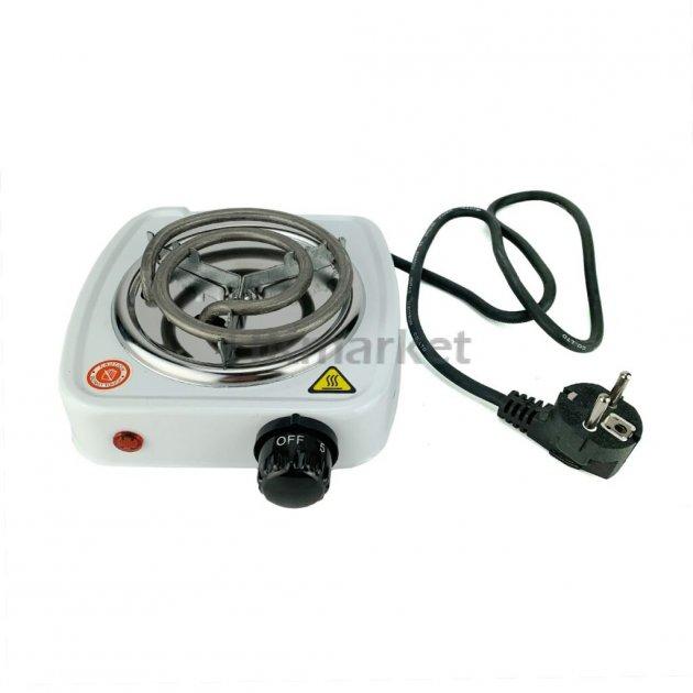 Плитка электрическая Ningbo Hookah Artware B-500 - изображение 1