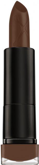 Матовая помада для губ Max Factor Colour Elixir Matte №45 Caramel 4 г (3614227927421) - изображение 1