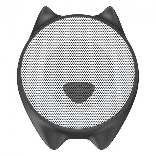 Портативная колонка Baseus Q Chinese Zodiac Wireless Dog E06 Black (NGE06-A01) - изображение 1