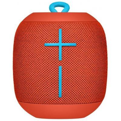 Акустична система Ultimate Ears Wonderboom Fireball Red (984-000853) - зображення 1