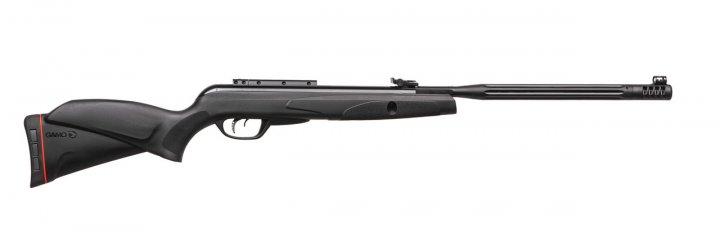Гвинтівка пневматична Gamo BLACK MAXXIM IGT MACH 1 - зображення 1