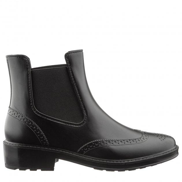 Ботинки женские Casual Кеж-2176-201 black-201 36 Ар.92005036 - изображение 1