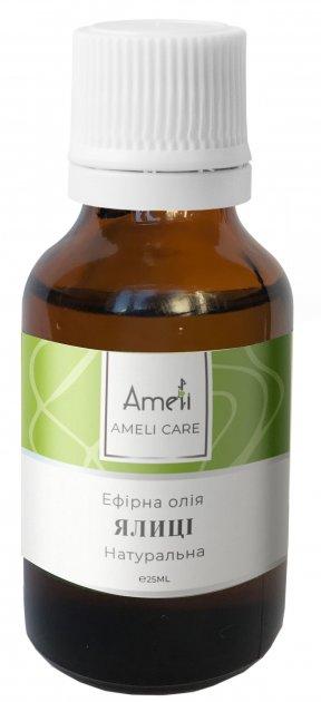 Ефірна олія ялиці Ameli Care 25 мл (ROZ6400050008) - зображення 1