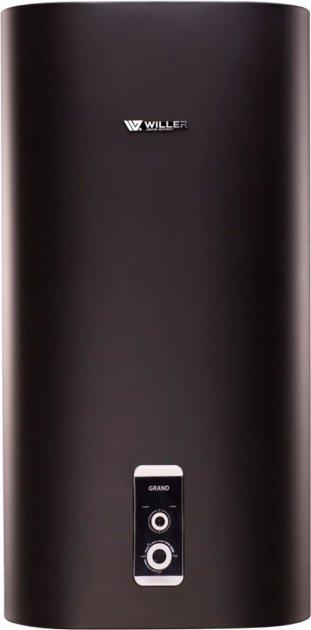 Бойлер WILLER EV50DR Grand (цвет черный матовый) - изображение 1