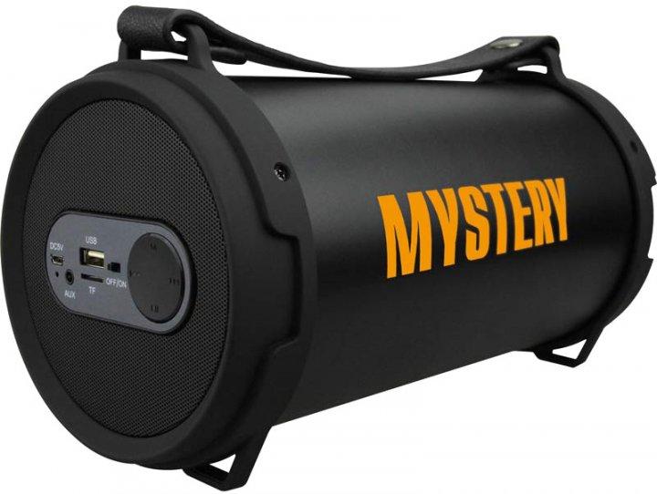Акустична система Mystery MBA-737UB Black - зображення 1