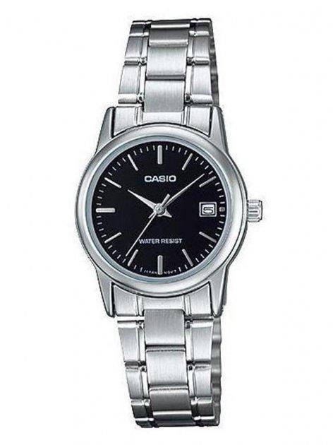 Женские наручные часы Casio LTP-V002D-1AUDF - изображение 1