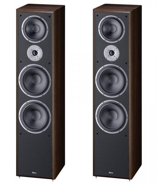 Підлогова акустика Magnat Monitor Supreme 2002 Black - зображення 1