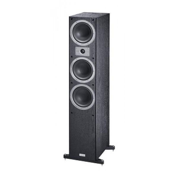 Підлогова акустика Magnat TEMPUS 77 Black - зображення 1