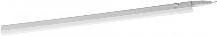 Світильник меблевий LEDVANCE LED SWITCH BATTEN 8 W 900 Lm 3000 K 0.6 м (4058075266728) - зображення 1