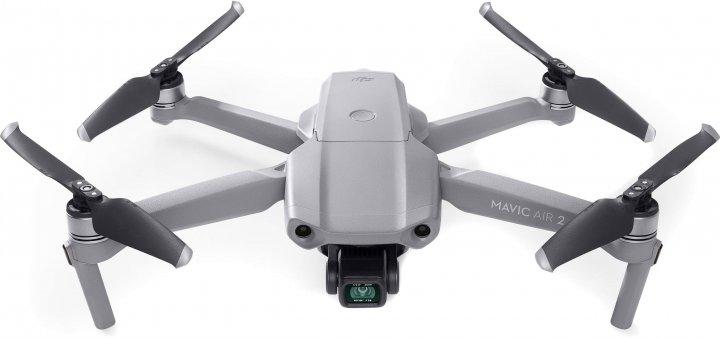 Квадрокоптер DJI Mavic Air 2 (CP.MA.00000178.01) (6958265100307) - зображення 1