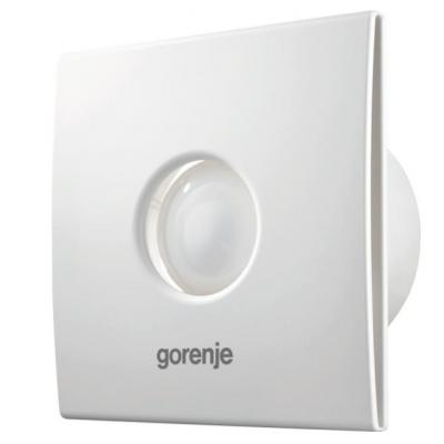 Вытяжной вентилятор Gorenje BVX120WTS - изображение 1
